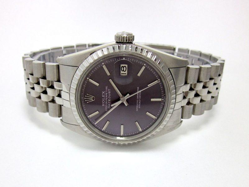 Rolex Datejust ref.1603-0