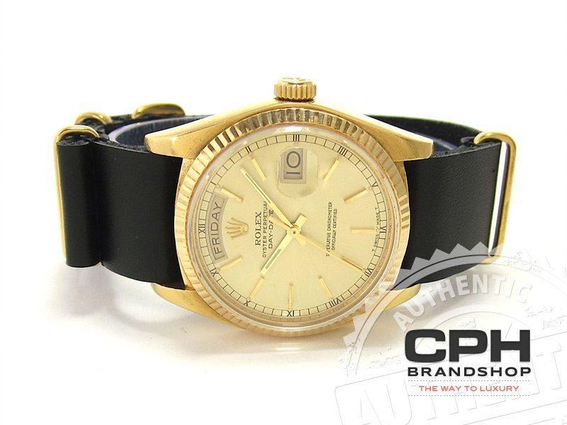 Rolex Daytime ref.18038-0