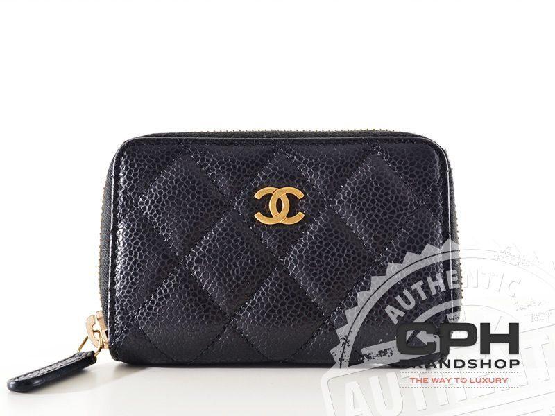 Chanel Zippy Wallet-0
