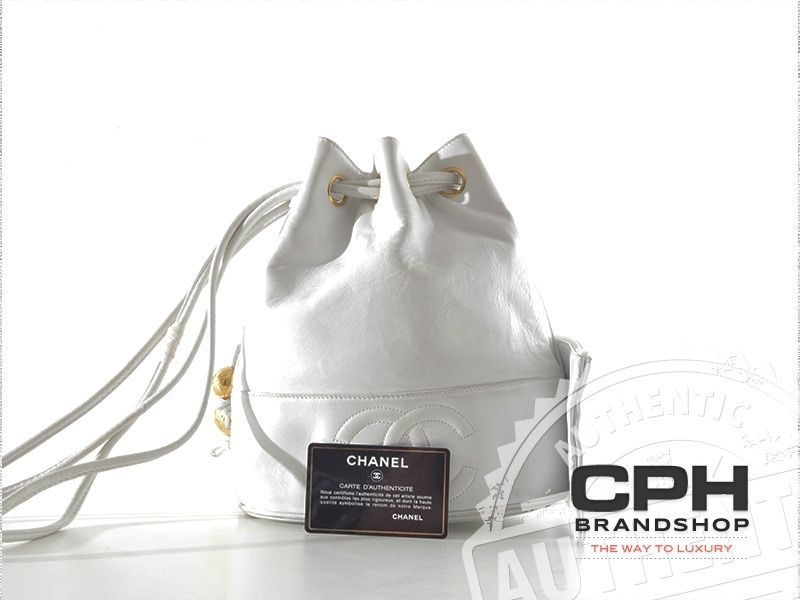 Chanel skuldertaske-0
