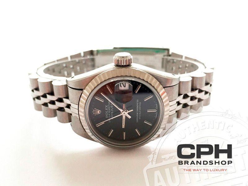 Rolex Datejust 1984-0