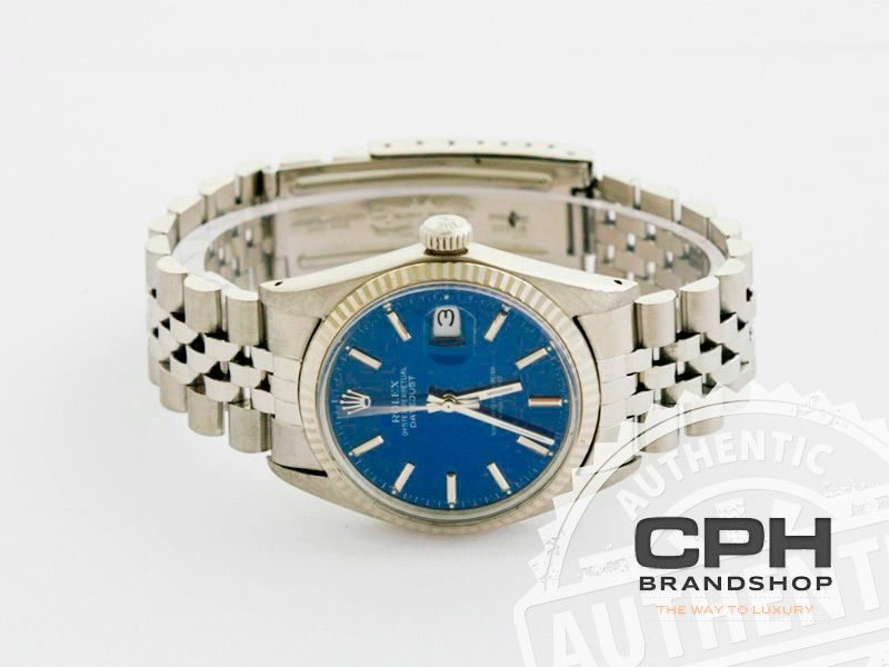 Rolex Datejust-0