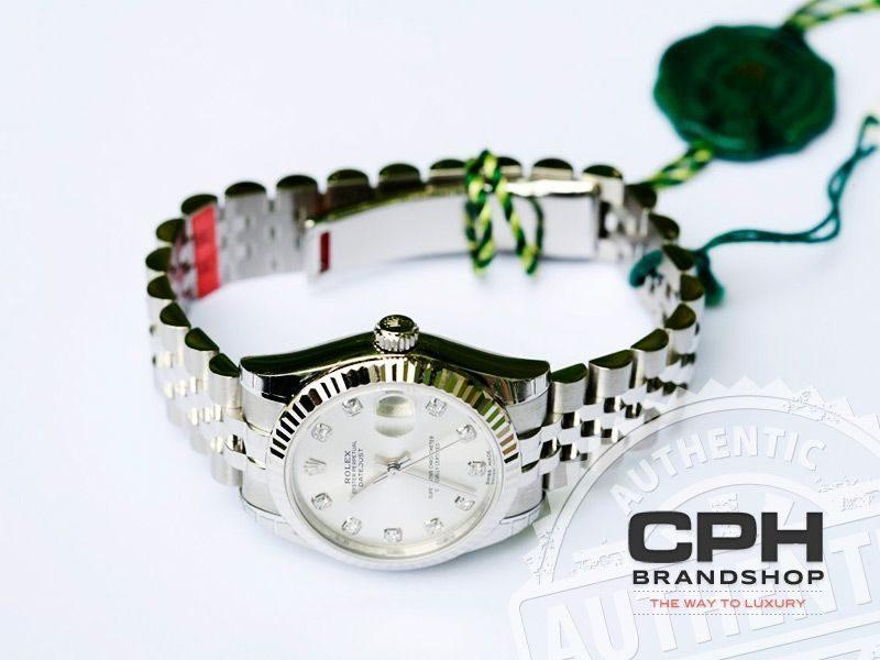 Rolex Datejust ref:178274-0