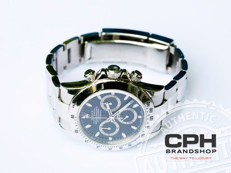 Rolex Daytona ref:116520-0