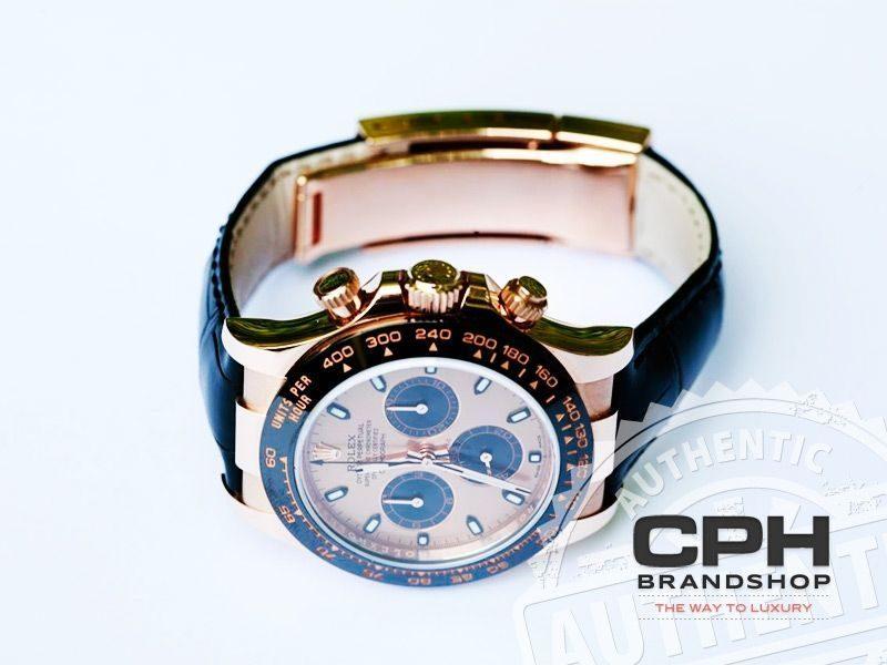 Rolex Daytona ref:116515LN-0