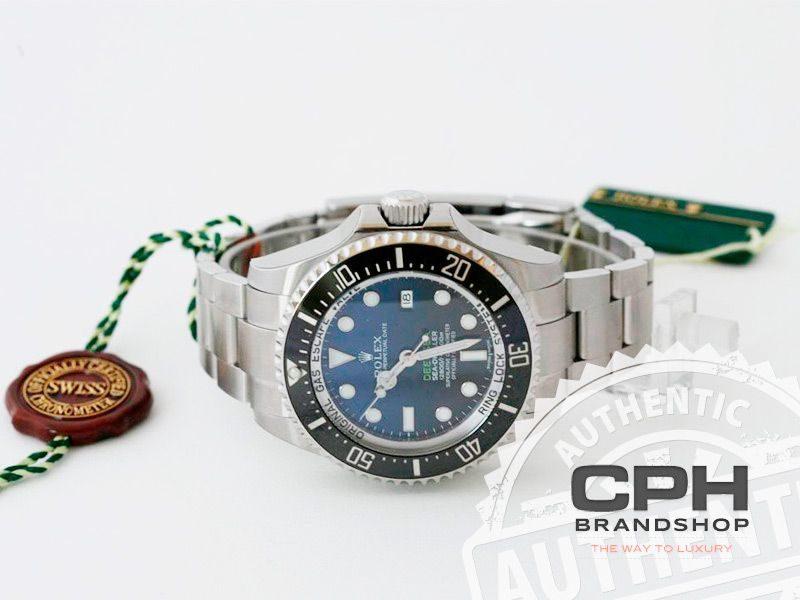 Rolex Deepsea -0