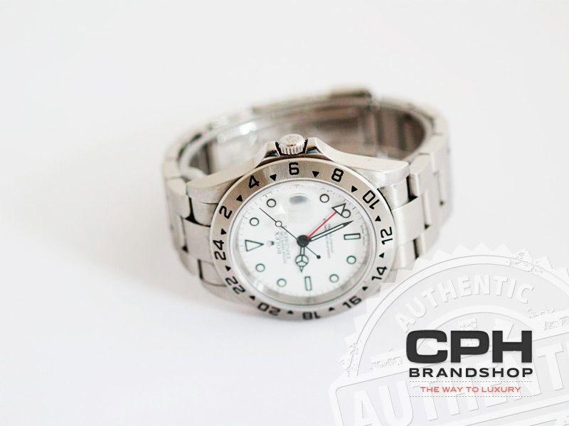 Rolex Explorer ref:16570-0