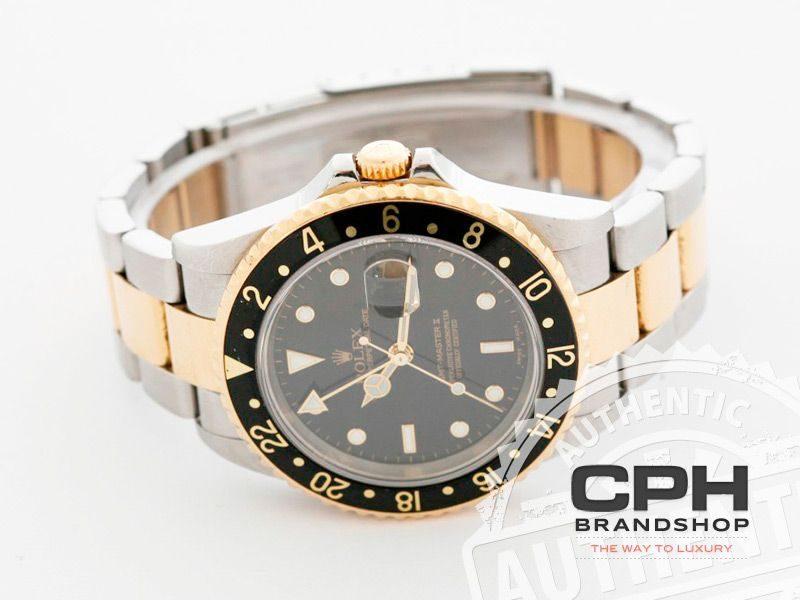 Rolex GMT Master-0