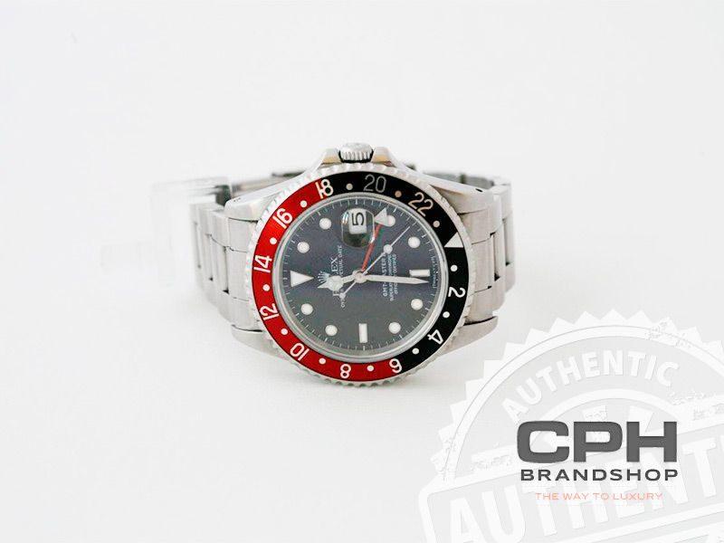 Rolex GMT Master II - 2006-0