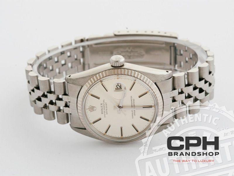 Rolex Datejust ref.16014-0